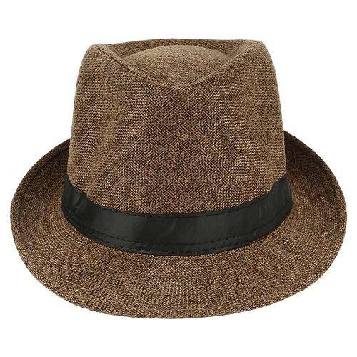Eccellente Fedora Hat