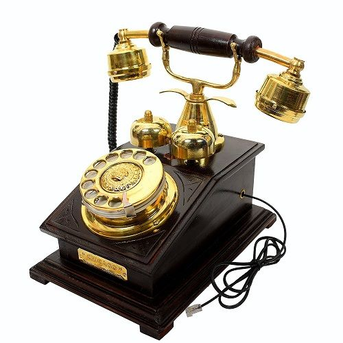 Antique Landline