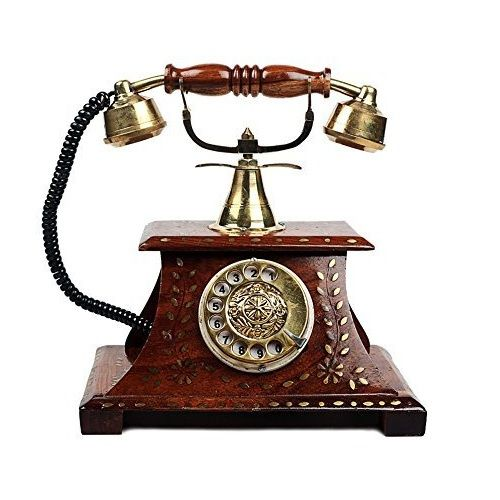 Maharaja Style Telephone