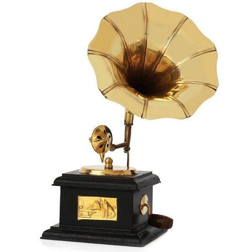 Vintage Dummy Gramophone