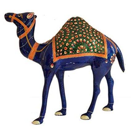 Camel Decorative Showpiece