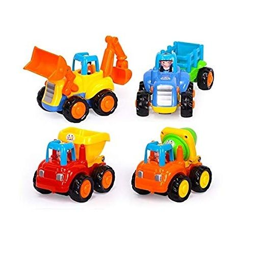 Automobile Car Toy Set