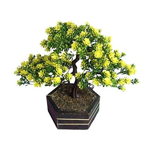 Artificial Bonsai Plant Wild Tree