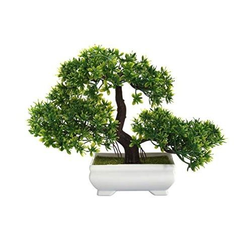 Creative Artificial Bonsai Pine Tree