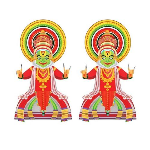 Indian Paper Craft
